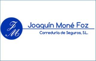 Logo Joaquín Moné