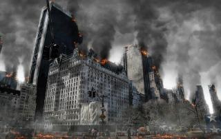 Seguros ante catástrofes