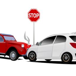 Colisión de autos