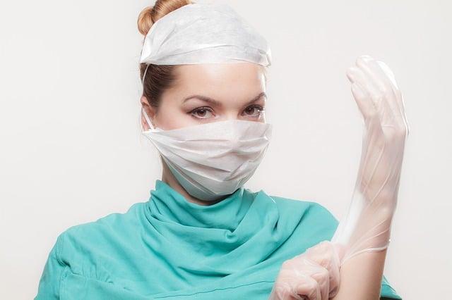 El seguro para médicos