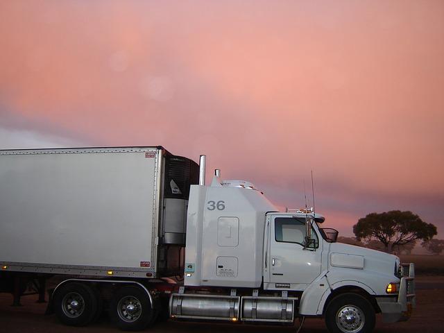 Seguro de transportes para mercancia