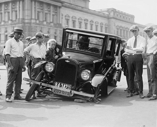 Las garantías del seguros de coche