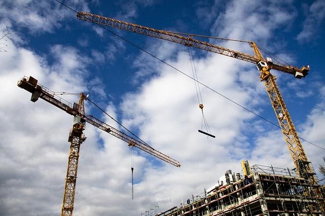 Seguros necesarios en una construccion