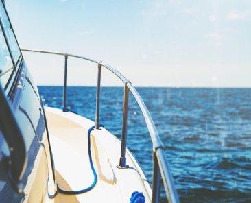 Claves del seguro de barcos