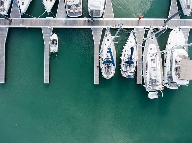 Elegir seguros de embarcaciones