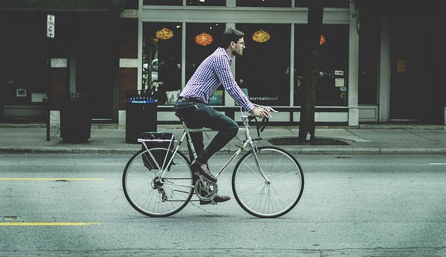 El seguro para bicicletas
