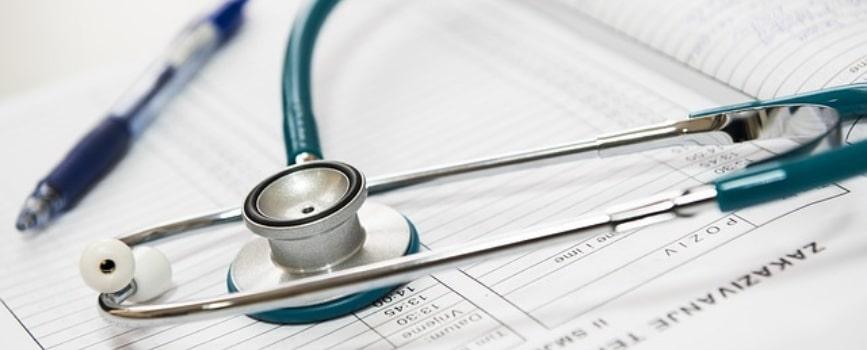 precios en el copago del seguro de salud