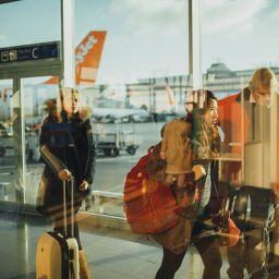 seguro viaje aeropuerto